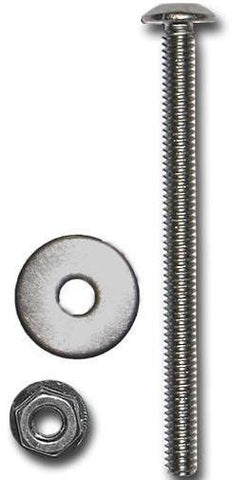 Fence to Fence Bolts - FenceForPontoons.com