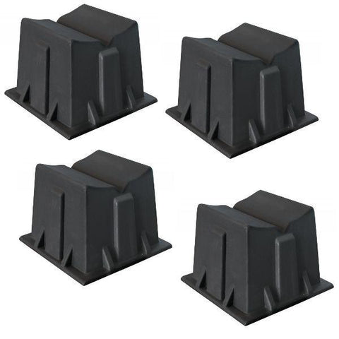 Pontoon Storage Blocks - FenceForPontoons.com