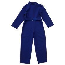 BOILERSUIT INDIGO