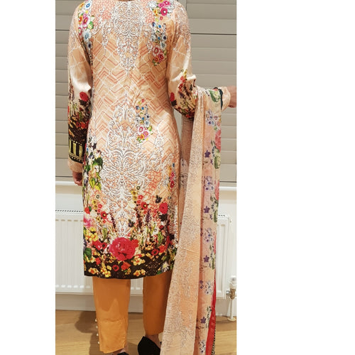 SOBIA NAZIR INSPIRED #2 - Husna Collections