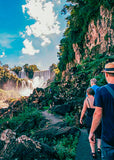 Trip To Rio And Iguazu Falls