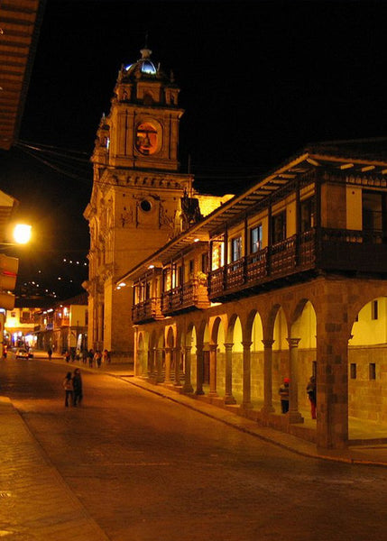 Peru – Bolivia Package