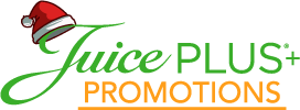 Juice Plus+ Promotions