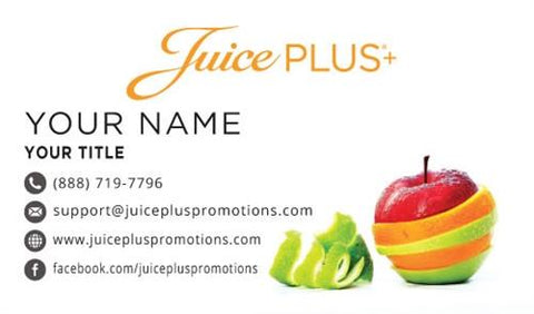 Business cards tagged business card holder juice plus promotions juice plus business card slices juice plus promotions colourmoves