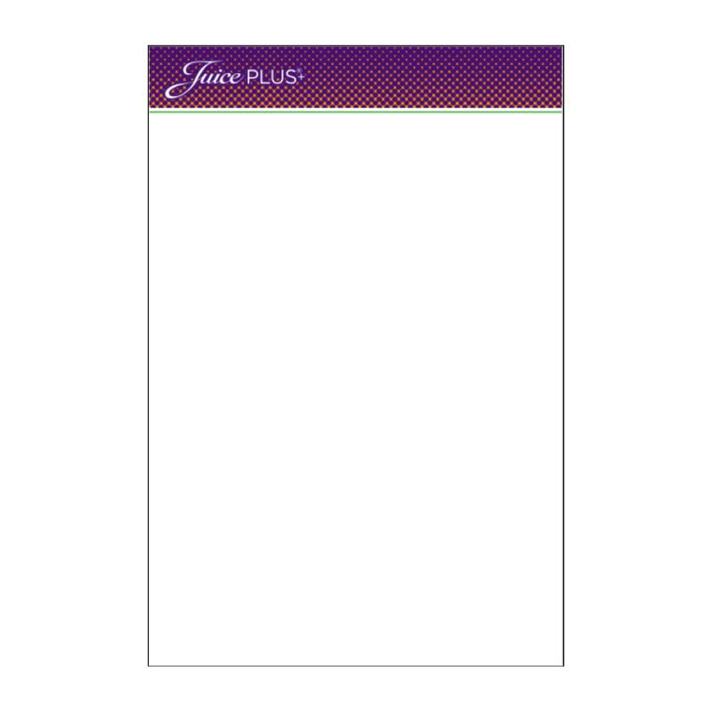 "Scratch Pad 4""x6"" - Pack of 5"
