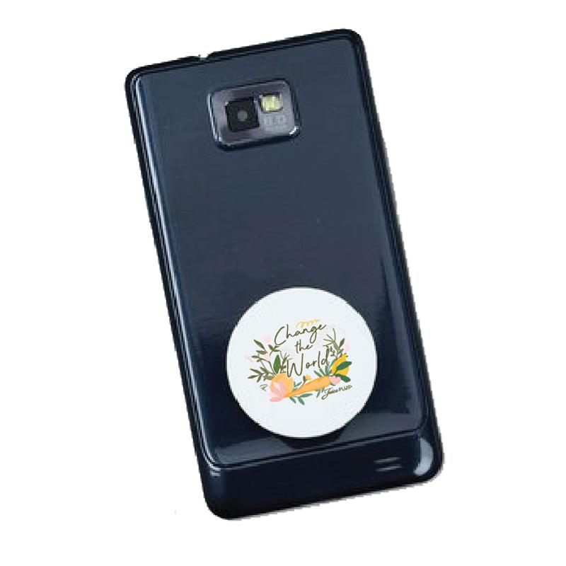 Popsocket - Change the World - Juice Plus+ Promotions