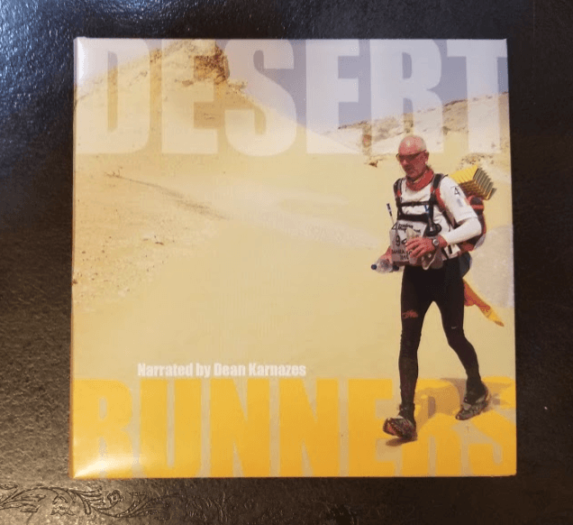 Desert Runners DVD - Juice Plus+ Promotions
