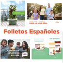 Spanish Literature Bundle - Juice Plus+ Promotions