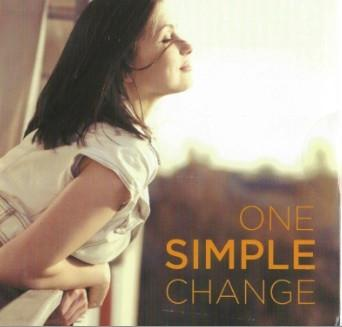 One Simple Change DVD - Juice Plus+ Promotions
