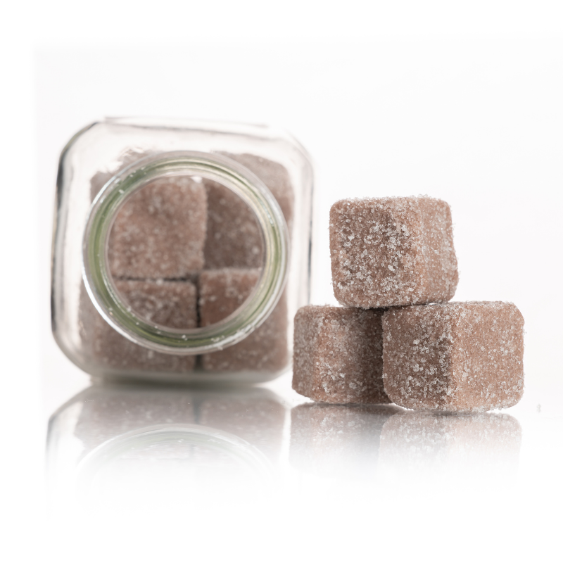 Coffee Sugar Cubes