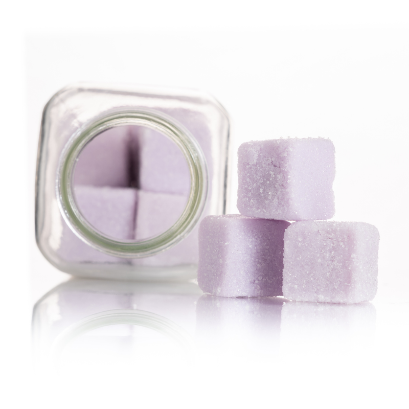 Dream Sugar Cubes