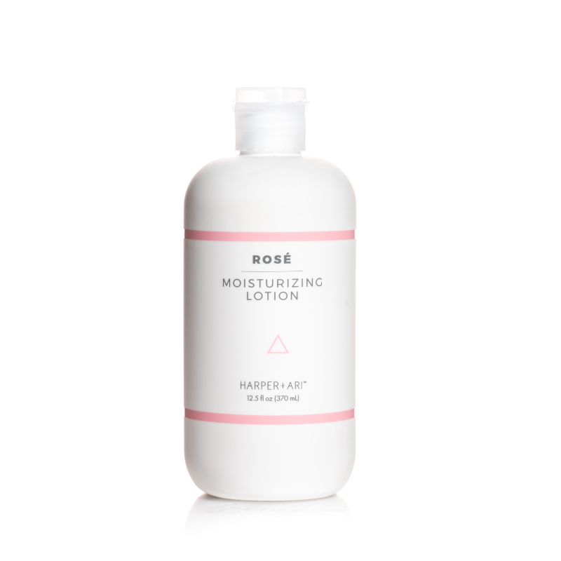 Rosé Moisturizing Lotion