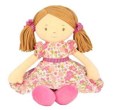 Personalized Doll - Light Brown Hair