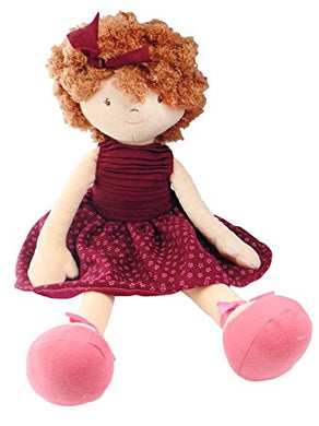 Personalized Doll - Curly Hair