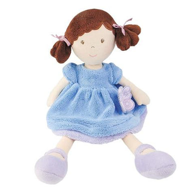 Personalized Doll - Brown Hair