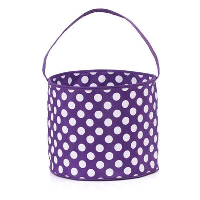 Easter Basket - Purple
