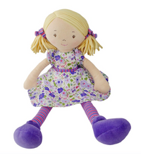 Personalized Doll - Blonde Hair