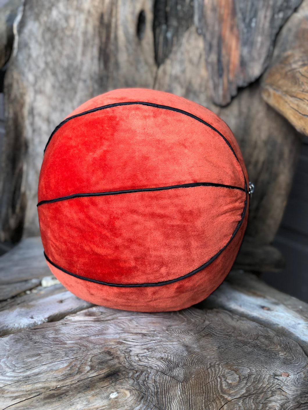 Sports Ball - Basketball
