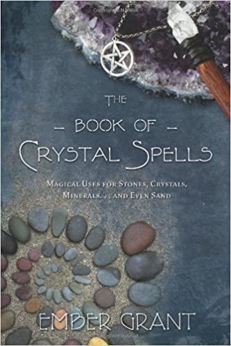 The Book of Crystals Spells