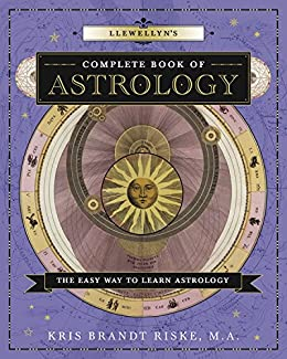 Llewellyns Complete Book of Astrology