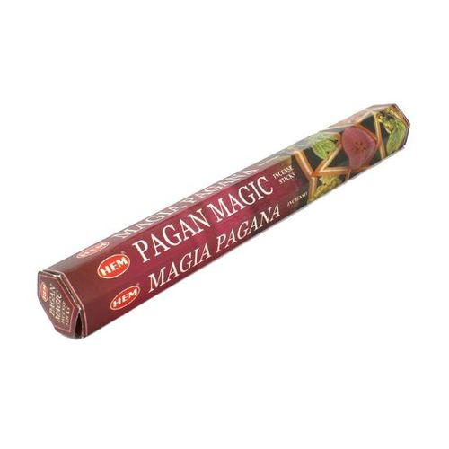 Pagan Magic HEM Sticks