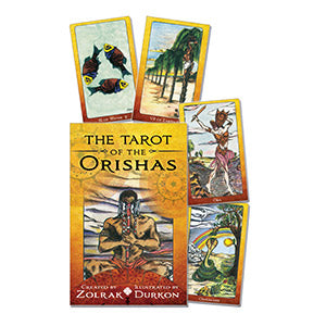 Tarot of the Orisha
