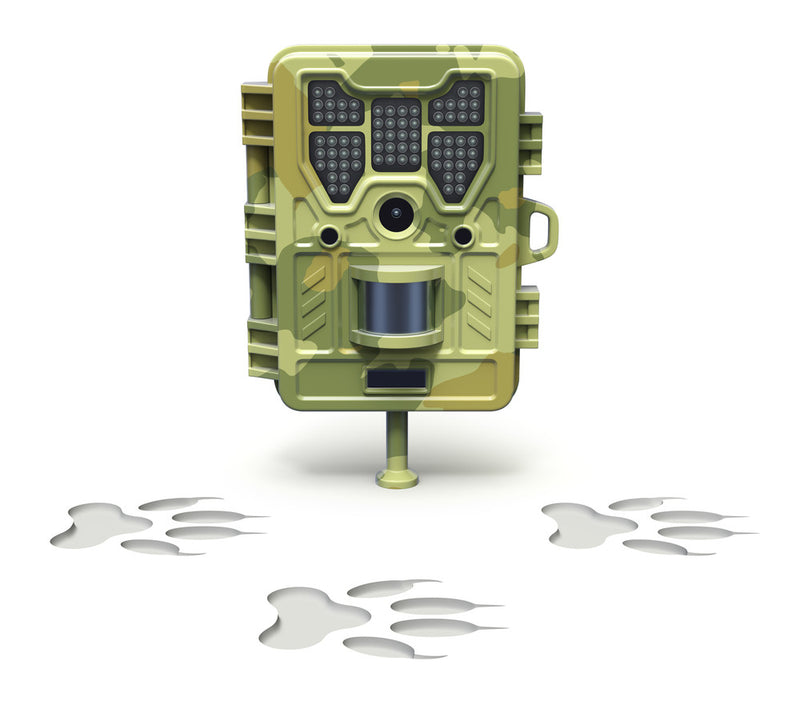 Getting the Most Out of Your Trail Camera
