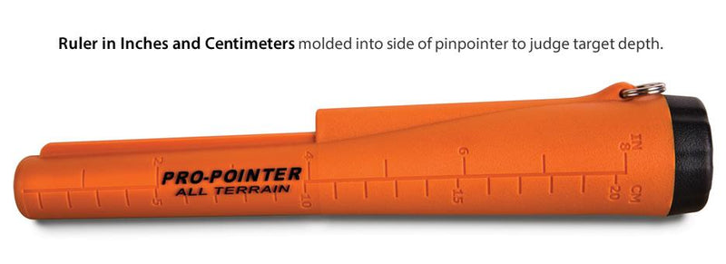 GDPROPOINTERATZ Garrett Pro-Pointer AT Z-Lynk