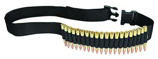 Allen Rifle Shell Belt