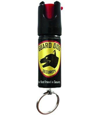 PS-GDCSOC18-1 Guard Dog ½ Ounce 3-in-1 Pepper Spray