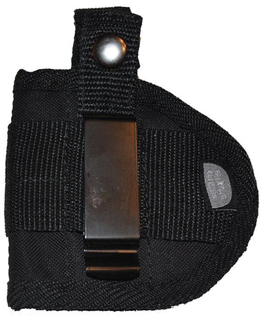 Small Frame 380 Inside The Pants Holster