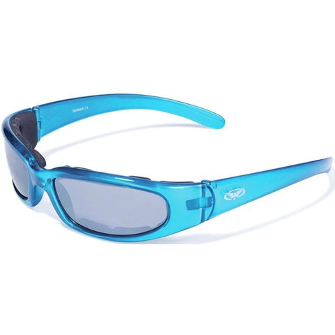 GV Chicago CF2 FM Blue Safety