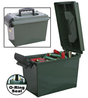 SDB-0-11 MTM SDB0-11 Sportsmen's Dry Box with O-Ring Seal