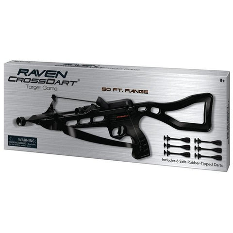 M&M 1971 Raven Crossdart Crossbow