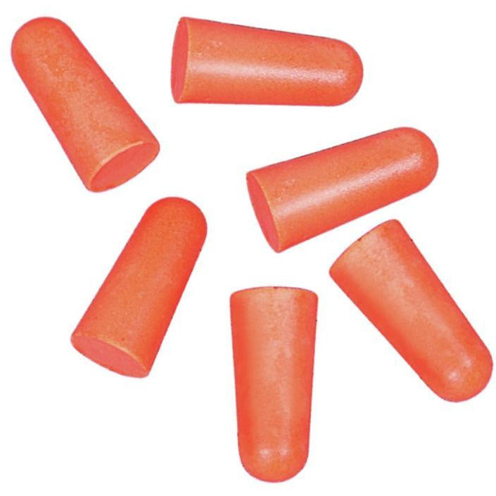 Allen LS-2343 Foam Ear Plugs 6 Pairs