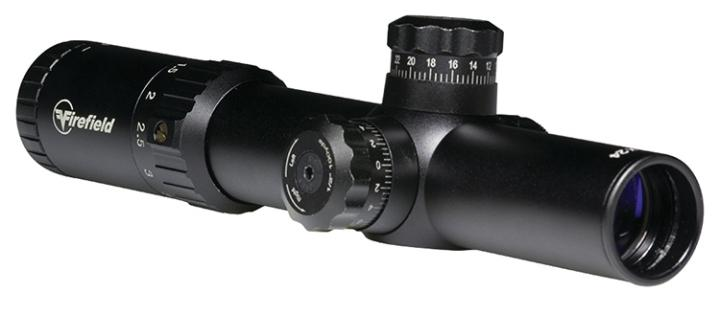 FF13060 Firefield Close Combat Riflescope 4X24