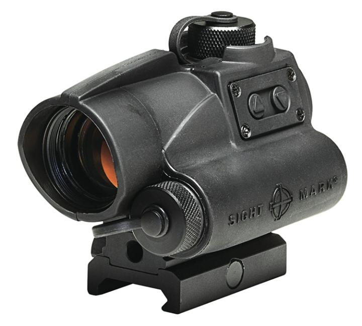 SM26021 Sightmark Wolverine CSR Red Dot Site