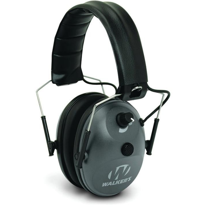 Walkers GWP-WLK1MEM Game Ear Electronic Adult Folding Ear Muff