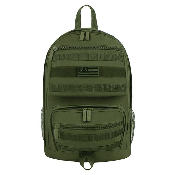 RT509-OLIVE Tactical Sport Backpack Olive Green