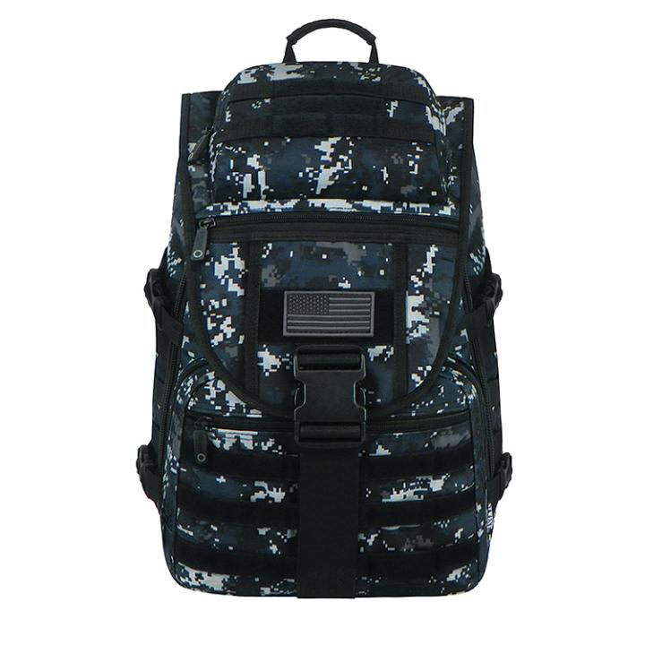 RTC504-NAVY ACU Tactical Utility Backpack Navy ACU