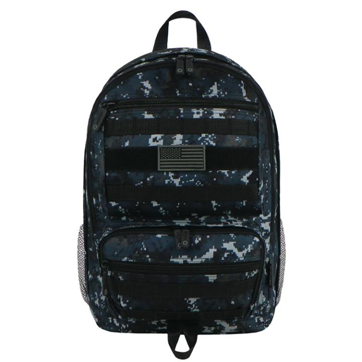 RTC509-NAVY ACU Tactical Sport Backpack Digital Navy