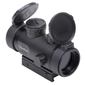 Firefield FF26030 Agility 1x30 Hunting Red Dot Sight