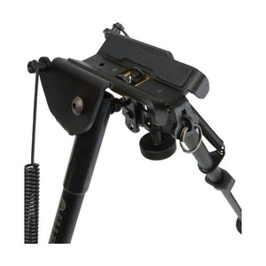 2207 Bozeman Bipod 6-9 in Sling-Swivel Stud Mount