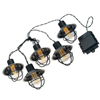 LA-SKST14X6-2 LitezAll LED Edison String Lights