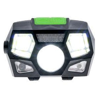 LA-SNSBMCB-8/24 Rechargeable Motion Activated Headlamp