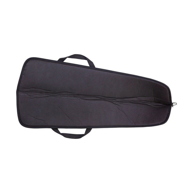 "Allen Copeland Foam Padded Rifle Case 46"" - Blue"