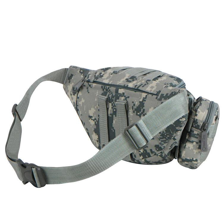 RFC104-ACU Tactical Fanny Pack - Digital Camo