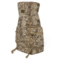 BC110-TAC Camping Hiking Backpack Tan ACU