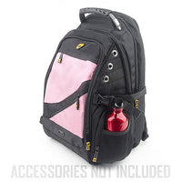GDPBP2000PK Guard Dog Proshield II - Bulletproof and Ballistic Pink Backpack