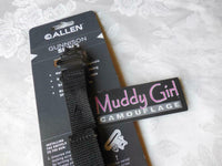 Allen Gunnison Muddy Girl Neoprene Sling With Swivels